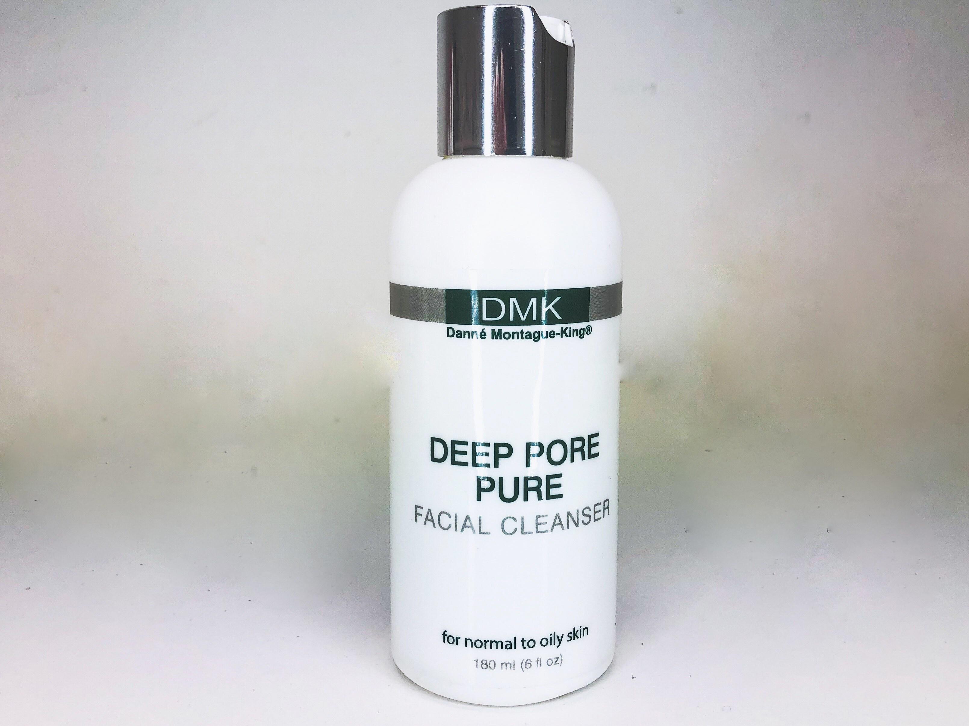Deep Pore Pure